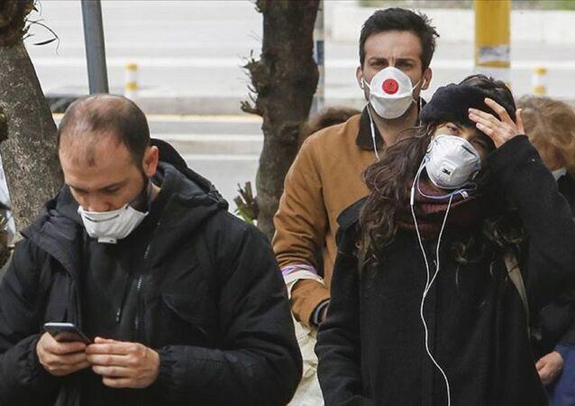 Kuzey Kıbrıs - koronavirüs