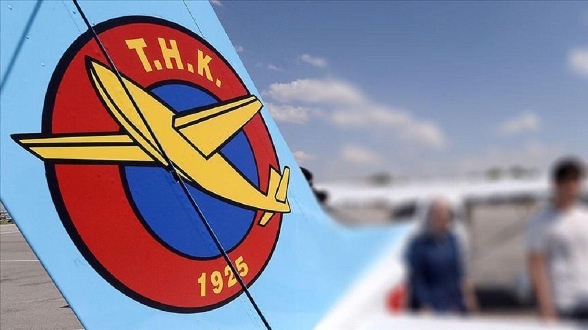 THK - Sputnik Türkiye, 1920, 30.07.2021