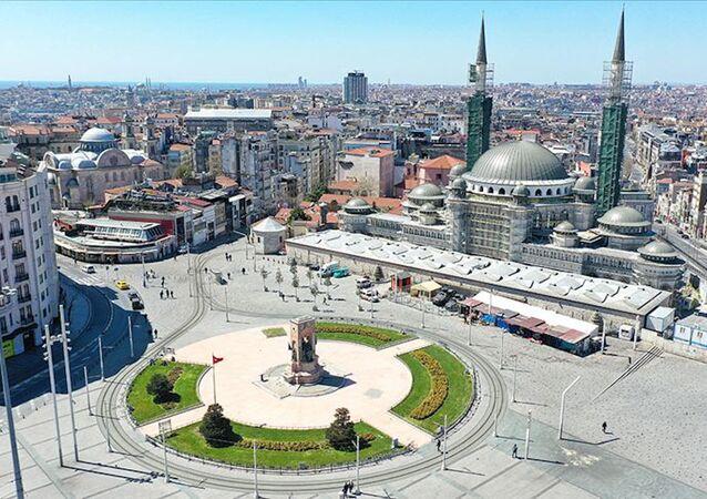Beyoğlu/Taksim