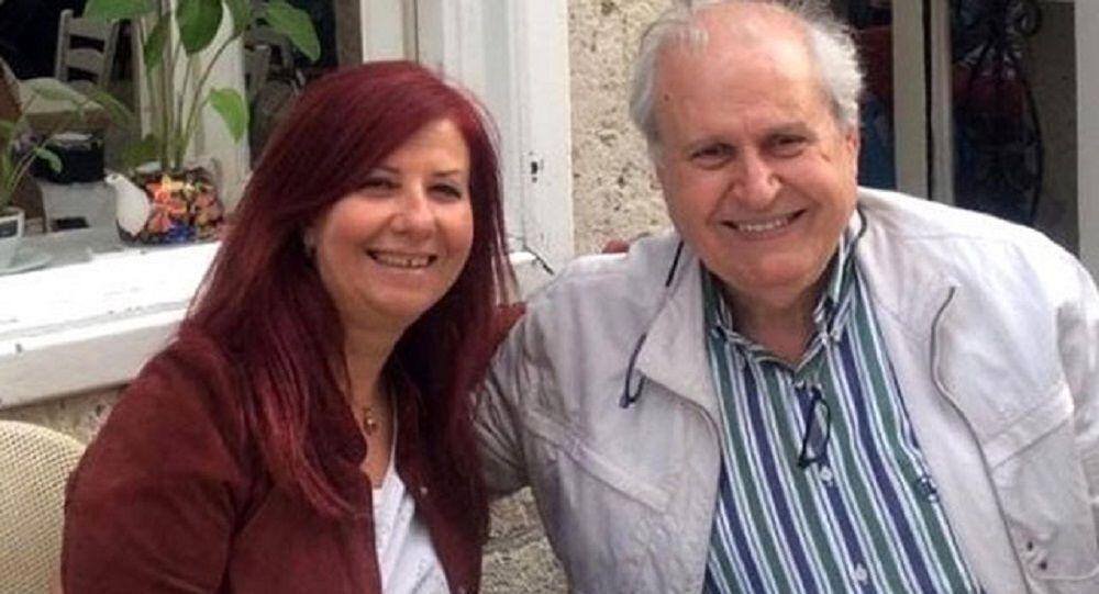 Doktor koronavirüsten öldü, eczacı eşinin tedavisi sürüyor