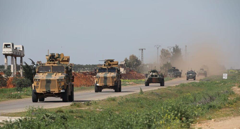 Rusya - Türkiye 4. ortak devriye