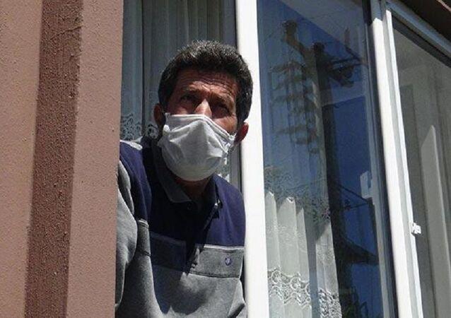Koronavirüsü yendi yaşadıklarını anlattı: Özellikle dikkat ediyordum, bu şekilde korunurken geldi