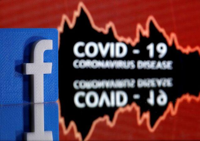 Facebook-Kovid19