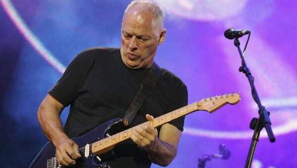 Pink Floyd - Sputnik Türkiye