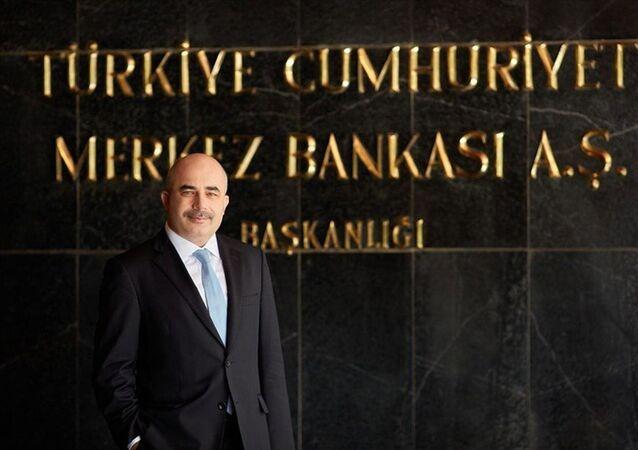 Türkiye Cumhuriyet Merkez Bankası (TCMB) Başkanı Murat Uysal, AA muhabirinin yeni tip koronavirüs (Kovid-19) döneminde alınan tedbirlere ve son gelişmelere ilişkin sorularını yanıtladı.