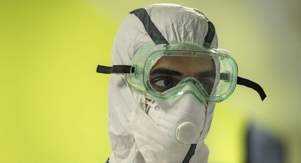Fas koronavirüs