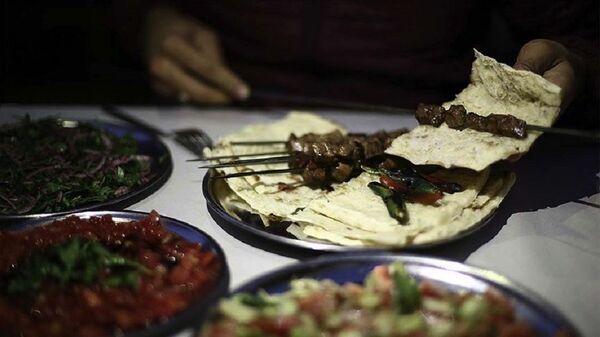 Kebap, yemek - Sputnik Türkiye