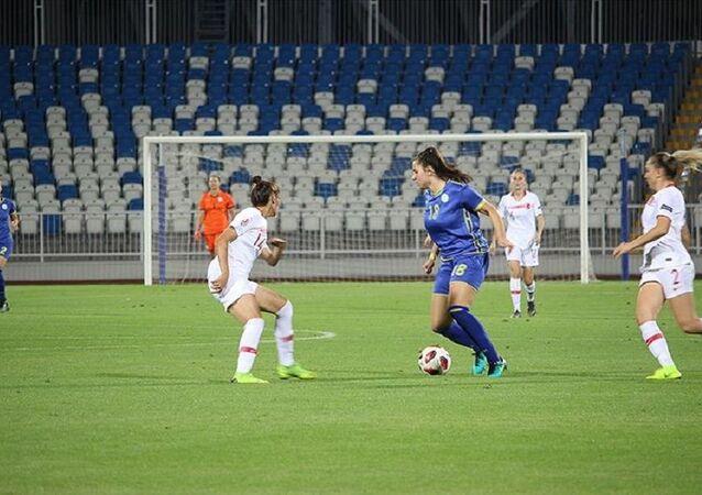 Kadınlar Avrupa Futbol Şampiyonası