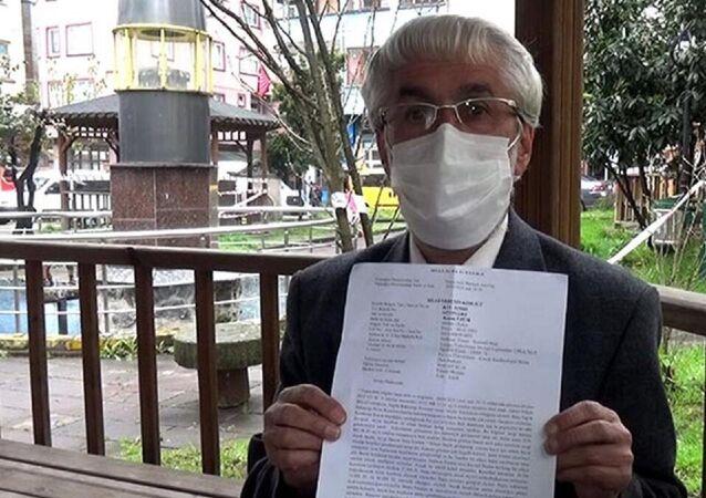 Kayseri Erciyes Üniversitesi Çocuk Kardiyolojisi Bilim Dalı Başkanı Prof. Dr. Kazım Üzüm