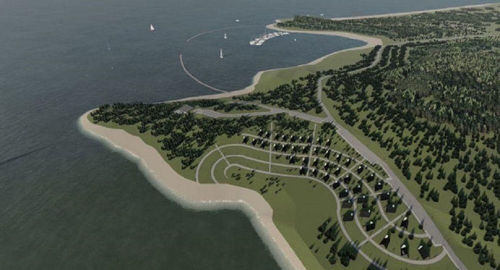 Beyşehir Gölü proje