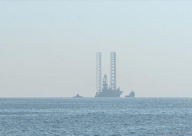 Doğu Akdeniz, gaz arama
