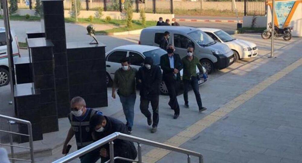 'Sahte limon' haberi şüphelileri serbest bırakıldı