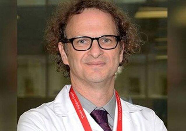 Prof. Dr. Burak Erdamar