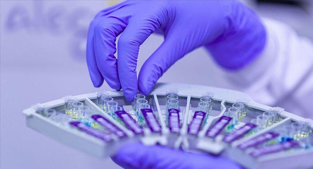 Koronavirüs ilaç denemeleri