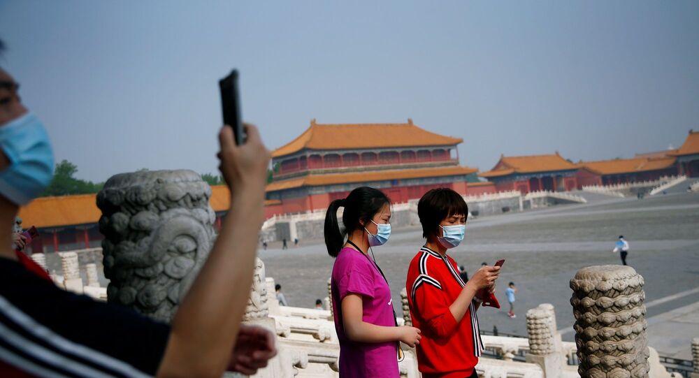 Çin – 720 bin metrekarelik alanı kaplayan ve ülkedeki saraylar arasında en bilineni olan ''Yasak Şehir