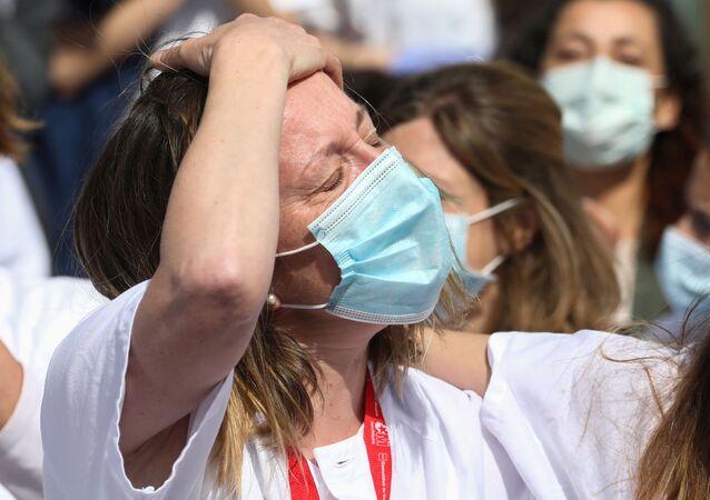 Koronavirüs - İspanya