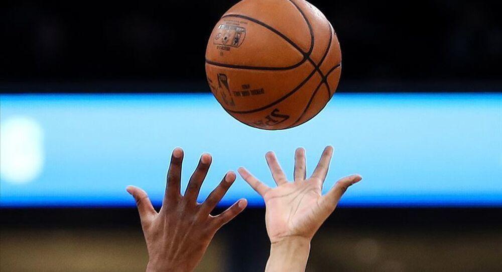 NBA, basketbol