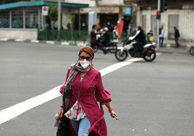 İran'da koronavirüs