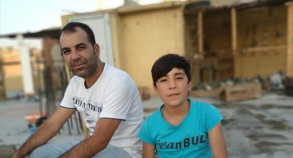 Gaziantep'in Şahinbey ilçesinde çıkan bıçaklı kavgada yaşamını yitiren 15 yaşındaki çocuk
