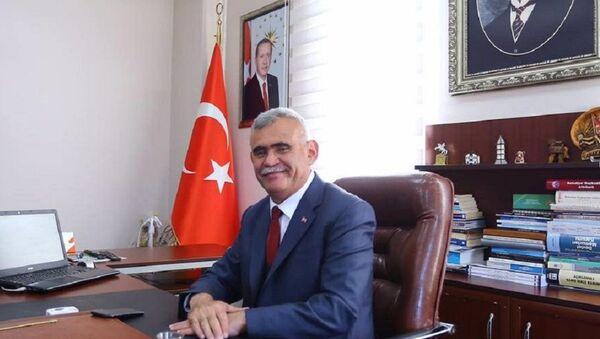 Keles Belediye Başkanı Mehmet Keskin - Sputnik Türkiye