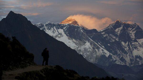Everest  - Sputnik Türkiye