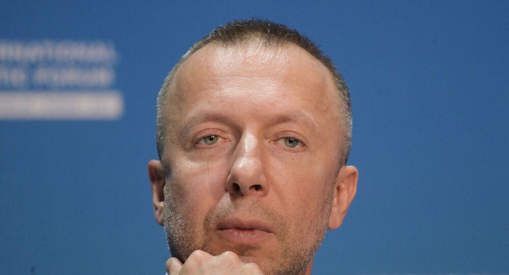 Dmitriy Bosov