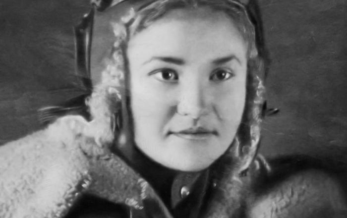 Galina Brok-Beltsova