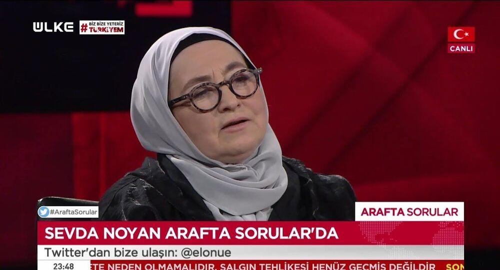 YazarSevda Noyan