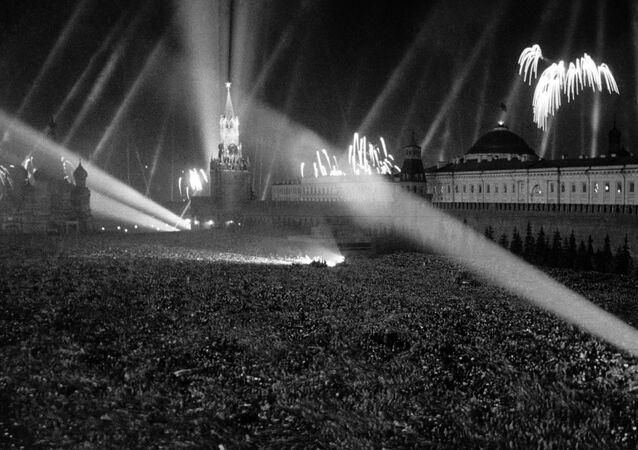 9 Mayıs 1945: Büyük Vatanseverlik Savaşı sona erdi