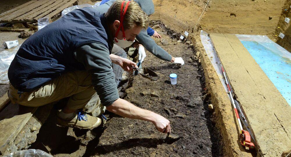 Bilim insanları Bulgaristan'ınBacho Kiro Mağarası'nda buldukları dört kemik parçası ve bir dişten oluşan beş fosilden hareketle Homo sapiens hakkında yeni sonuçlara ulaştı.