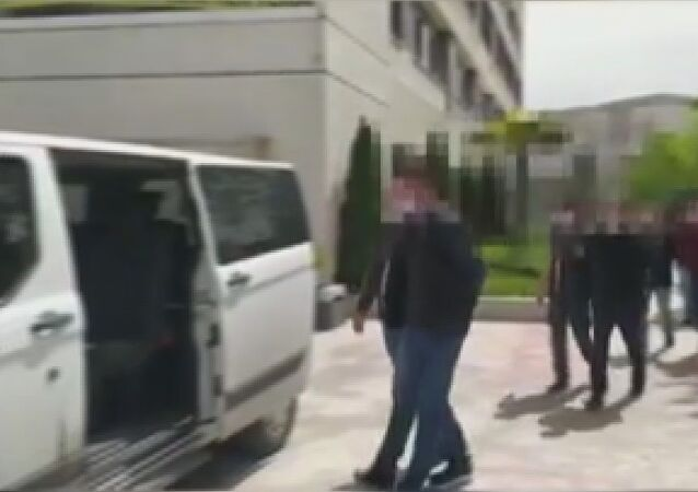 Boşanma aşamasındaki eşini kaçıran zanlı ve yakını tutuklandı - Sultanbeyli
