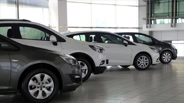 Araba, Otomobil, Otomotiv - Sputnik Türkiye