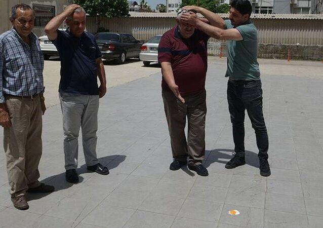 Adana'da termometreler patladı, yolda yumurta pişirdiler