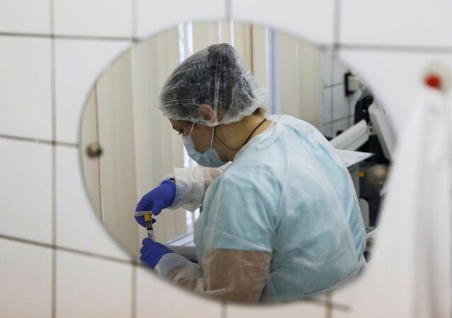 Rusya-koronavirüs-tedavi
