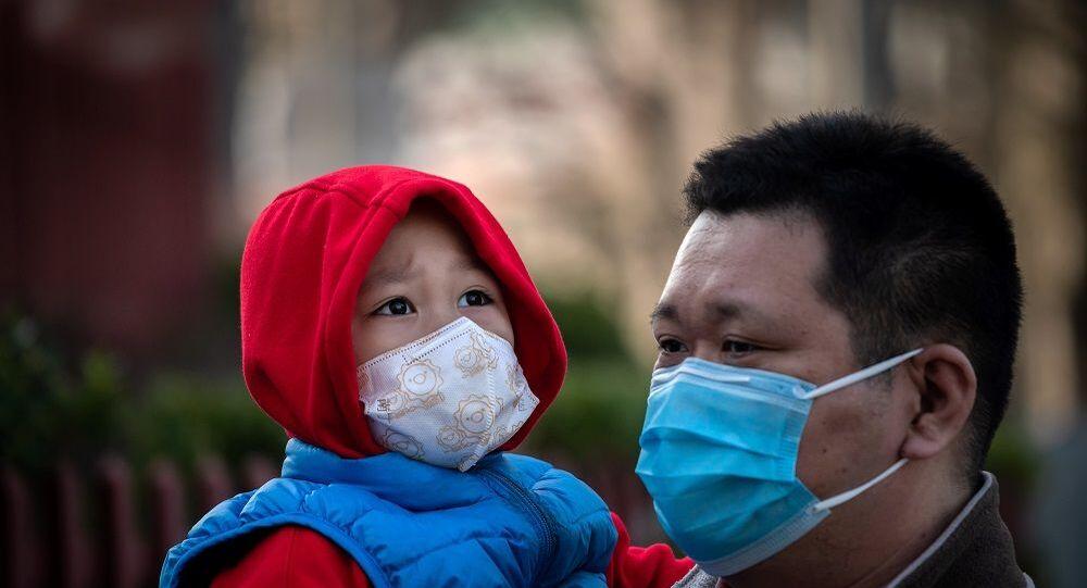 Çin-koronavirüs-maske