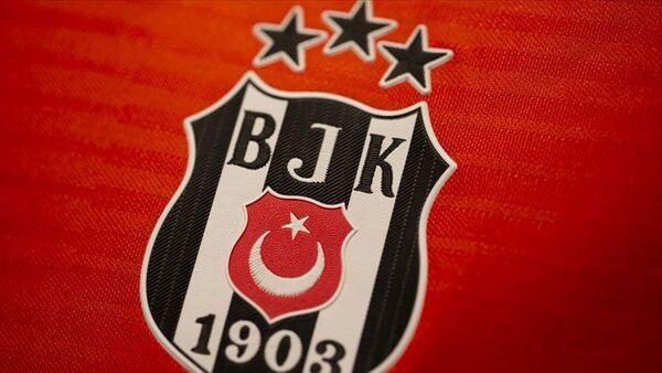 Beşiktaş - forma- logo - Sputnik Türkiye