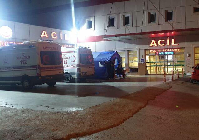 Hastane - acil - Kastamonu