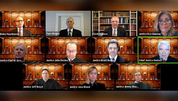 ABD mahkeme - Sputnik Türkiye