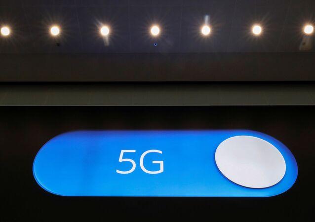 5G  - 5G logosu