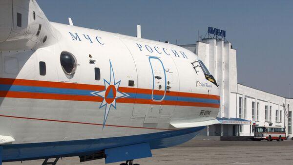 Be-200 - Sputnik Türkiye