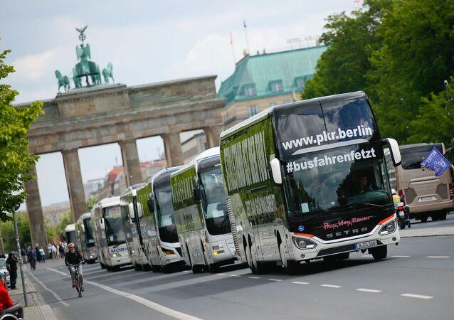 Almanya turizm