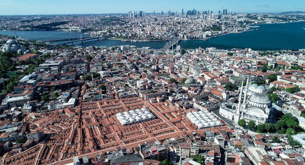 İstanbul- Kapalı Çarşı