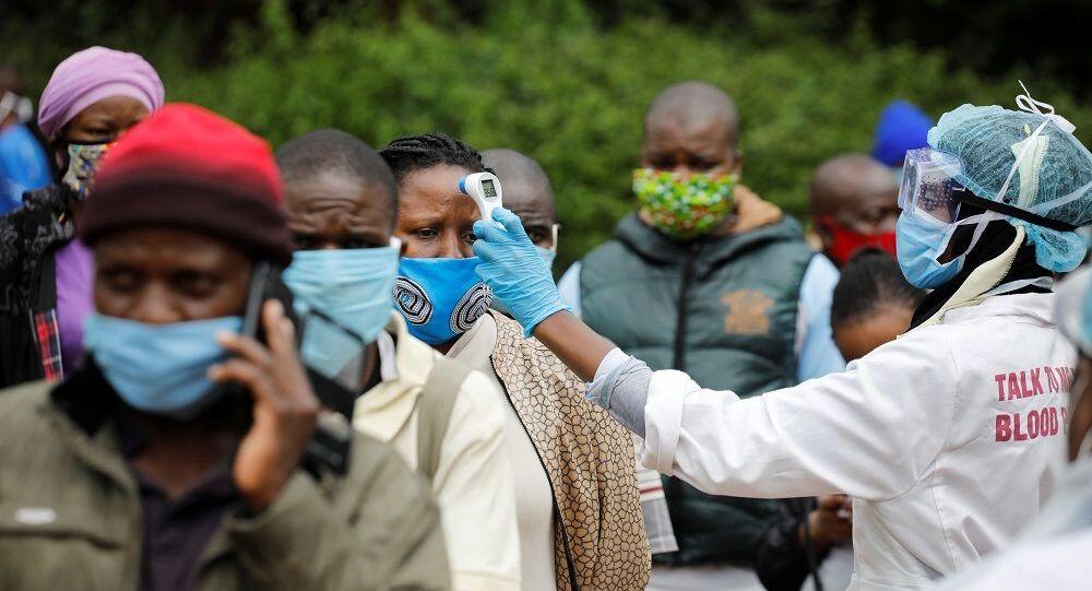 Kenya koronavirüs