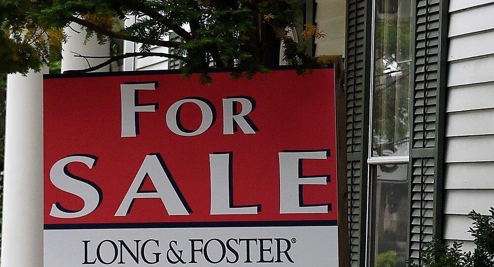 ABD'de bekleyen konut satışı