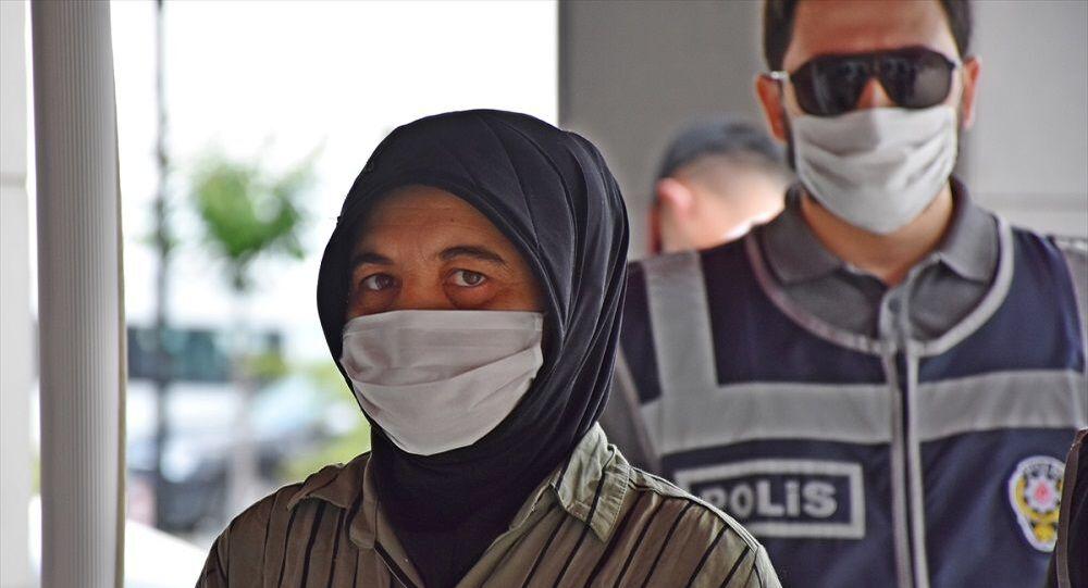Eşini zehirleyerek öldüren kadın tutuklandı