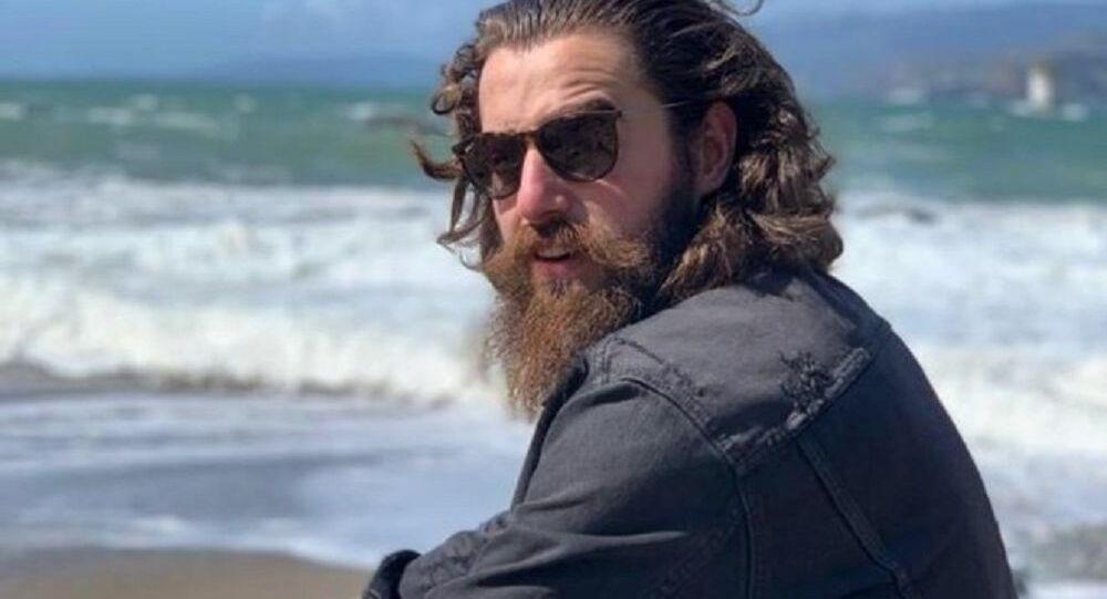 ABD'nin Kaliforniya eyaletinde nehre giren Türk öğrencinin cesedi bulundu