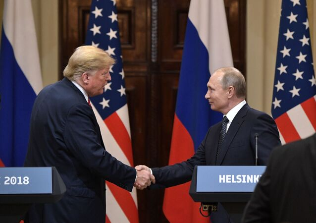 Putin- Trump