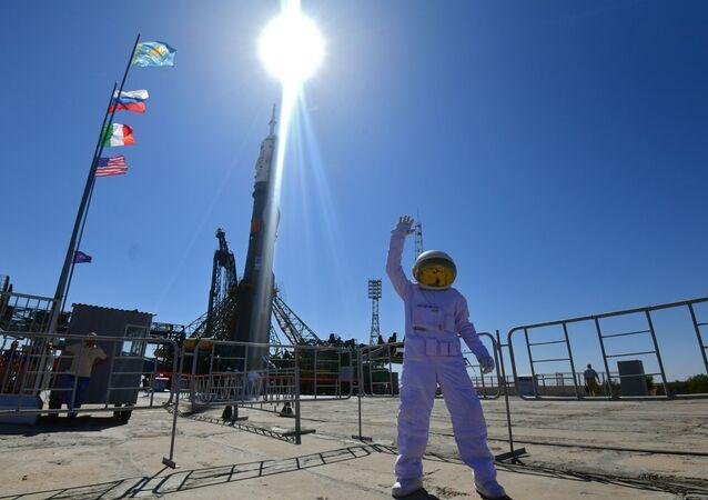 Dünyanın ilk uzay üssünün Baykonur'un inşaatına dair karar tam 65 sene önce 12 Şubat 1955 tarihinde alındı