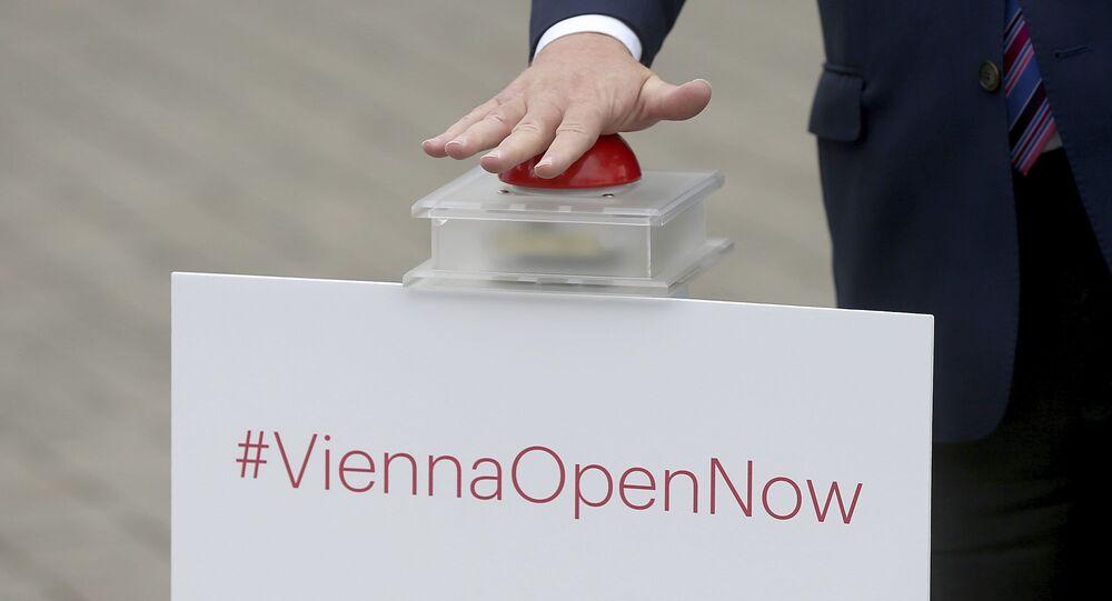 Avusturya-Viyana-koronavirüs