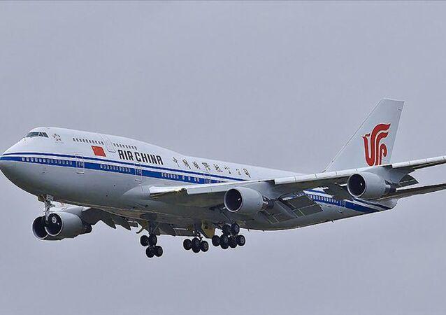 Çin hava yolu şirketleri